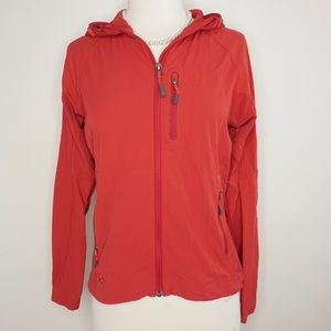 OUTDOOR RESEARCH Ferrosi Hoody Jacket Red XS